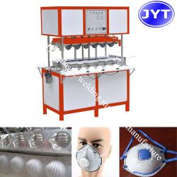 Ultrasoon lasapparaat Gezichtscupmaskerproductie, sonisch chirurgisch masker lasser, Ultra Non Moven Medical Mask Making machine, 3D Medical Mask productie