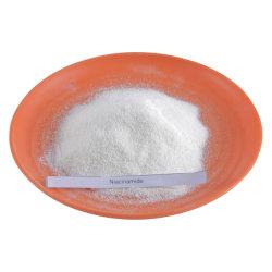 Mejor precio de la vitamina B3 Niacinamida en polvo de nicotinamida 99% CAS 98-92-0.