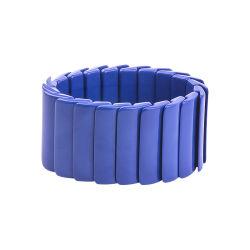 2020 Nouvelle résine acrylique de gros Mesdames Bijoux Bracelet Bangle Bracelet