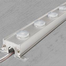 Licht LED-Pixe für im Freiengebäude-Profil-Rand-Dekoration-Beleuchtung