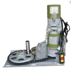 Professioneller Überhitzungsschutz AC 600W Rolling Shutter Opener Rolling Door Motor
