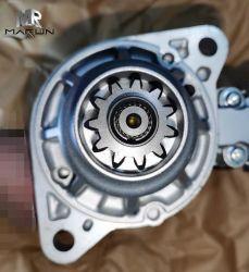 Mitsubishi 6m60 Parte del motor de arranque del motor de arranque para Katoo HD1638-R5