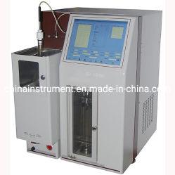 대기 증류 ASTM D86용 자동 증류 분석기