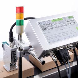 Des OEM/ODM Stapel-Code-Drucker-/Online-Tij Schreibkopf Drucker-/Verfalldatum-Tintenstrahl-Kodierer-Mark12.7mm/Docod T210s eins