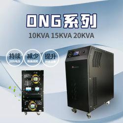 Однофазный инвертор солнечной энергии ONG off Grid 8000W С контроллером