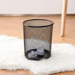 Утюг Rust-Proof сетка корзины металлические раунда бумажных отходов корзину