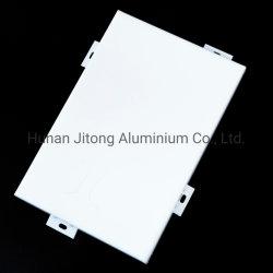 De bouw Externe/BuitenComités van de Gordijngevel van het Aluminium van de Materialen van de Bekleding van de Muur