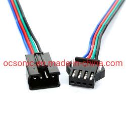 Sm Jst 4-контактный разъем - Разъем Jst женщин-эль-проводной кабель