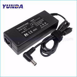 19.5V 4.7A Laptop Notebook Cargador adaptador de CA para Sony VAIO VGP-AC19V37 VGP-AC19V10 VGP-AC19V12 VGP-AC19V19