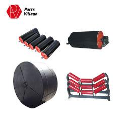 고품질 중부하 작업용 석탄 광산 벨트 컨베이어 교체 부품