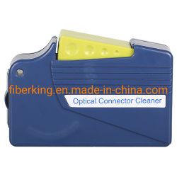 Faser-Optikverbinder-Kassetten-Reinigungsmittel
