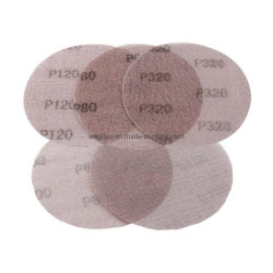 5 inch zandgaas papier