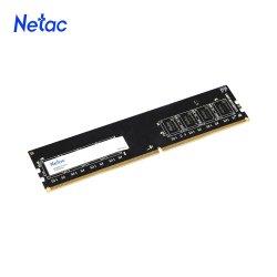 Netac DDR4 8GB 4GB メモリ RAM DDR4 2666MHz 288 ピンメモリ デスクトップ X99 コンピュータデスクトップ PC 用