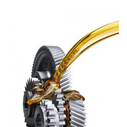 Motor de grado superior de aceite de engranajes para automóviles y equipos de maquinaria de ingeniería