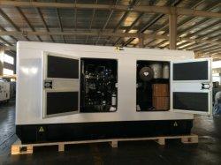 Звуконепроницаемые электростанции на базе дизельного двигателя (250 ква-1500Ква)