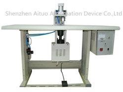Fabrik geben direkt Ultransonic Schweißgerät für KN95 FFP2 3ply Fack Schablone an