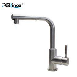 Acciaio inossidabile tirare fuori Spray cucina rubinetto tubo parti di ricambio