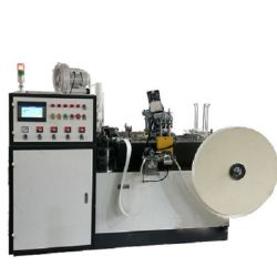 De Machine die van de Kop van het Document van één Keer de Koppen van het Document maken