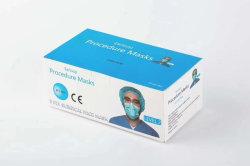 Maschera di protezione piena protettiva della polvere a gettare attiva medica della fabbrica