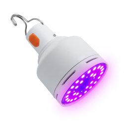 Под руководством новой конструкции Germicidal УФ лампы лампа используется в автомобиле