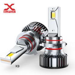 O sistema de iluminação automática one stop shopping Farol do Carro da lâmpada da luz de LED para faróis de nevoeiro