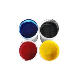 Diverse Inkt Op basis van water van de Drukinkt van Flexo van de Gravure van de Kleur Voor de Druk van de Compensatie