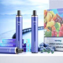 La cigarette électronique les plus chauds de la France Evod Kits de démarrage Diposable Coolvapor Prima Vape stylo plume 800 bouffées EGO