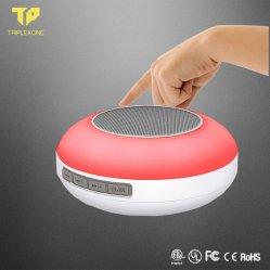 タュチ・コントロール屋外の防水無線スピーカーの装飾的なランプ/Light