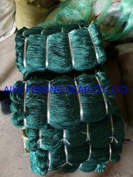 Attrezzatura di pesca calda di vendita, rete da pesca del Multifilament di nylon, reti da pesca del Perù, Redes De Pesca Perù, 210d/24ply 100MD