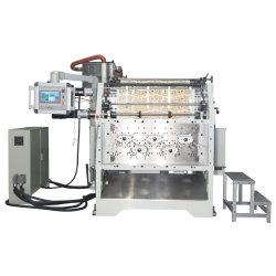 طباعة كوب ورق Flexo مع آلة قطع