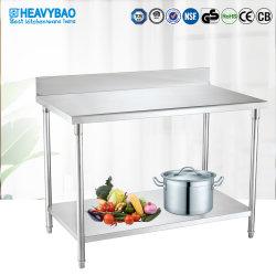 Banco da lavoro con tavolo da lavoro regolabile e cucina dal design moderno Heavybao