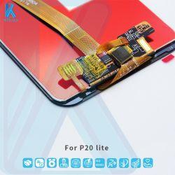 LCD-scherm van de Chinese fabrikant van gameconsole LCD-monitor Voor Huawei P20lite