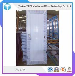 UPVC Türen Innenhäuser PVC Türen Vinyl Tür zum Verkauf