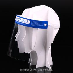 بلاستيكيّة حماية عمليّة عزل [فولّ فس شيلد] [أنتي-فوغ] مع إسفنجة