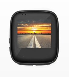 """Auto-Gedankenstrich-Kamera des Einfachkanal-2.0 """" 2K mit Sony-Fühler"""