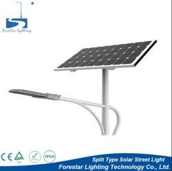 2020 de acero de alta calidad Parque Solar de la iluminación en carretera polos