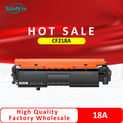 Usine directement compatible avec d'alimentation CF218A 18une cartouche de toner pour imprimante HP Laserjet Pro M104A W M132A NW