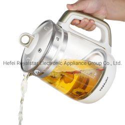 Elettrodomestici sani per teapot bollente