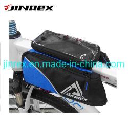 Nouveau vélo Cyclisme Sports Vélo de l'exercice de l'équipement accessoire de Châssis de selle sac extérieur