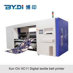 testina di stampa diretta della stampante With16 Ricoh G6 della tessile di 1.8m Digitahi