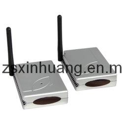 5.8G expéditeur fixé pour le câble AV, TV Sat, DVR, LECTEUR DE DVD 502s
