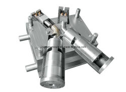 PVCプラスチック注入の管付属品型(JZ-PP-001)