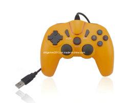 (De sP1057-Oranje) Toebehoren van PC Gamepad /Game