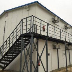 Low Cost Schnelles Montagelager Für Ölfelder