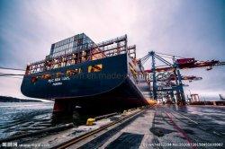 L'expédition transitaire Calculatrice du coût du service à l'Australie/Canada/Djibouti/Fidji/l'Indonésie Fret maritime