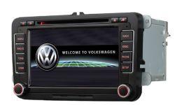 Автомобиль Raido навигация с помощью оригинального пользовательского интерфейса для VW Goft6 (SA-A796)