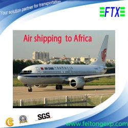 中国から南アフリカまで TNT で国際エクスプレスを利用