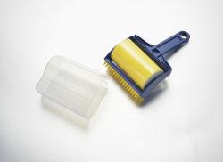 Double Utilisation du rouleau de peluches lavable pour nettoyer la poussière (6200)