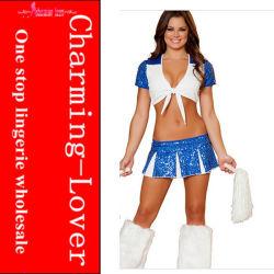 World Cup Sexy Cheerleader Группа костюм оптовая торговля