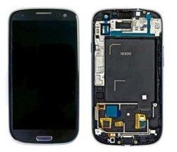 Téléphone mobile de remplacement de pièces de rechange pour Samsung panneau LCD